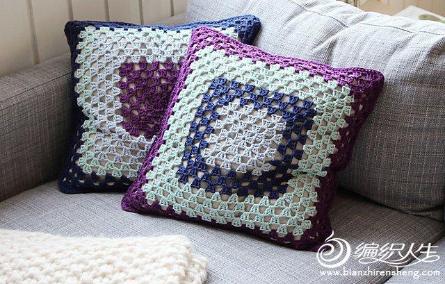 Grannys square pillows.jpg