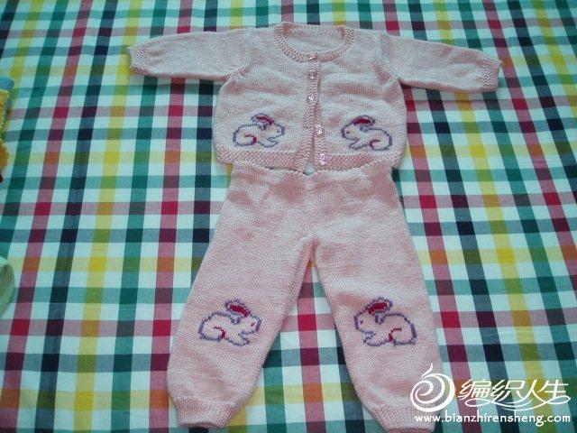 粉色小兔套装.JPG