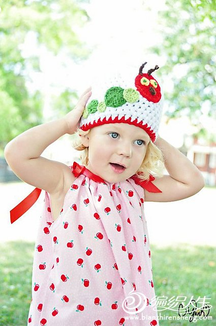 A Hungry Caterpillar Hat.jpg