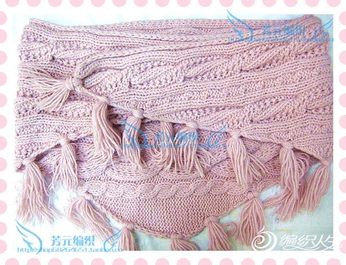 芳元作品003 编格尔 披肩 女式长款围巾 爱马仕 经典款式 复古风