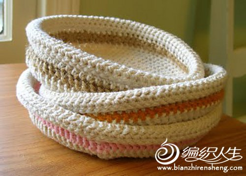 Crocheted Basket - Quick Mini Version.jpg