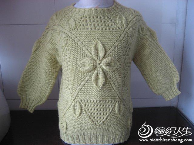 自己编织的羊绒衣 192.jpg