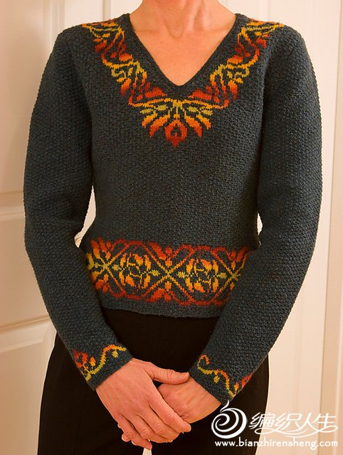 Two Color with Rose Hip Stitch.jpg