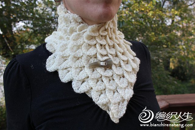 Crocodile Stitch Neckwarmer 1.jpg