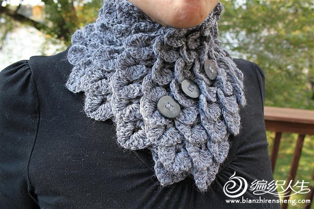 Crocodile Stitch Neckwarmer 3.jpg