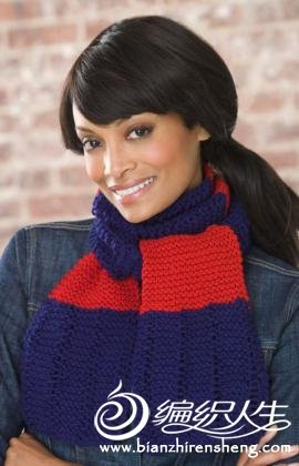 Simple Knit Scarf.jpg
