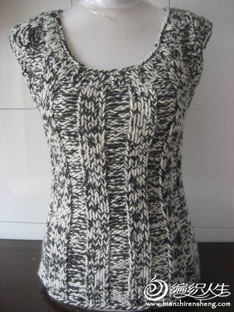 自己编织的羊绒衣 095.jpg
