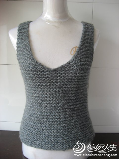 自己编织的羊绒衣 100.jpg