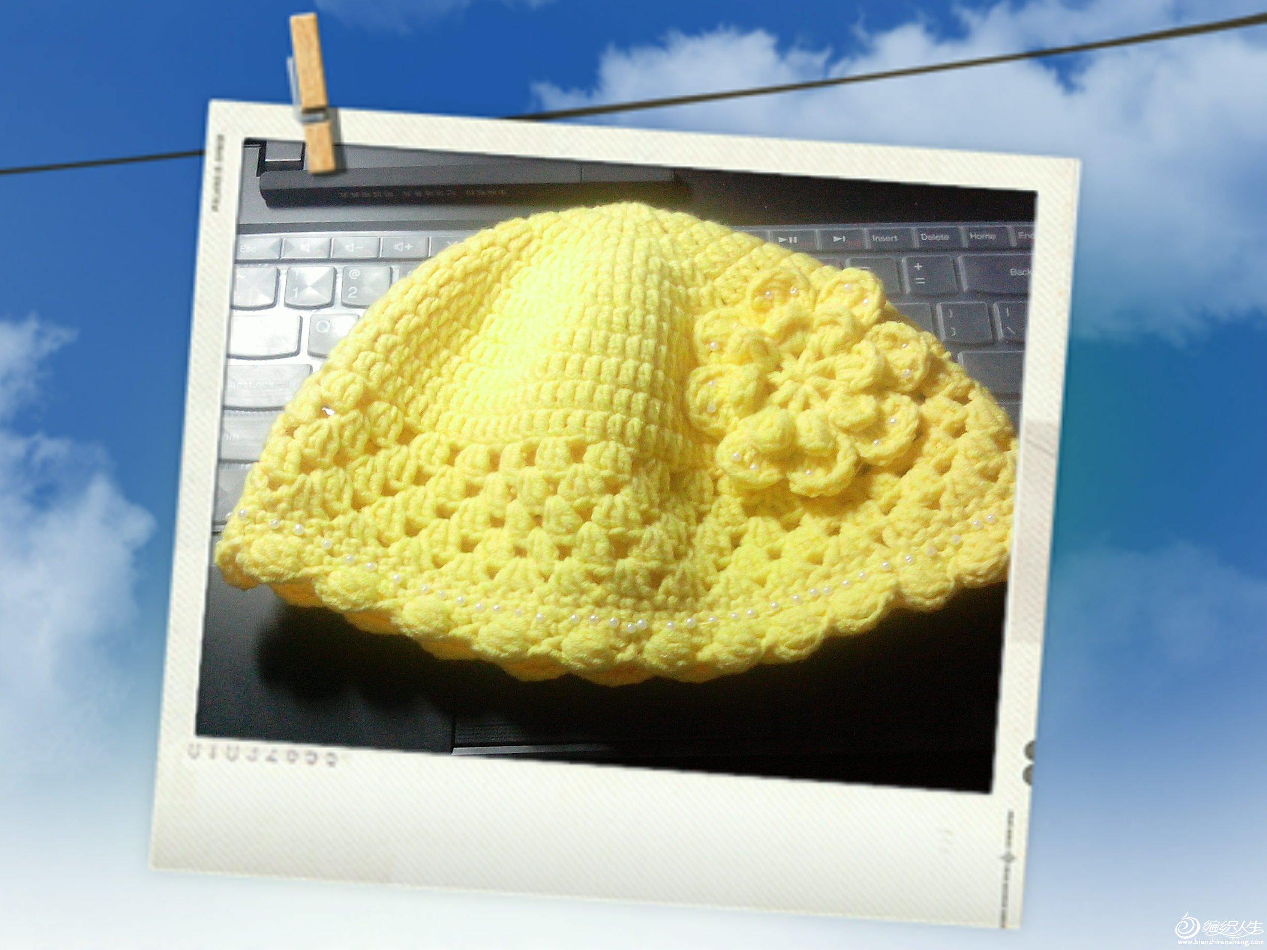 手工钉珠女童帽子1.jpg