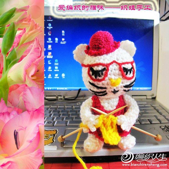 织姐手工-爱编织的猫咪 (1).jpg