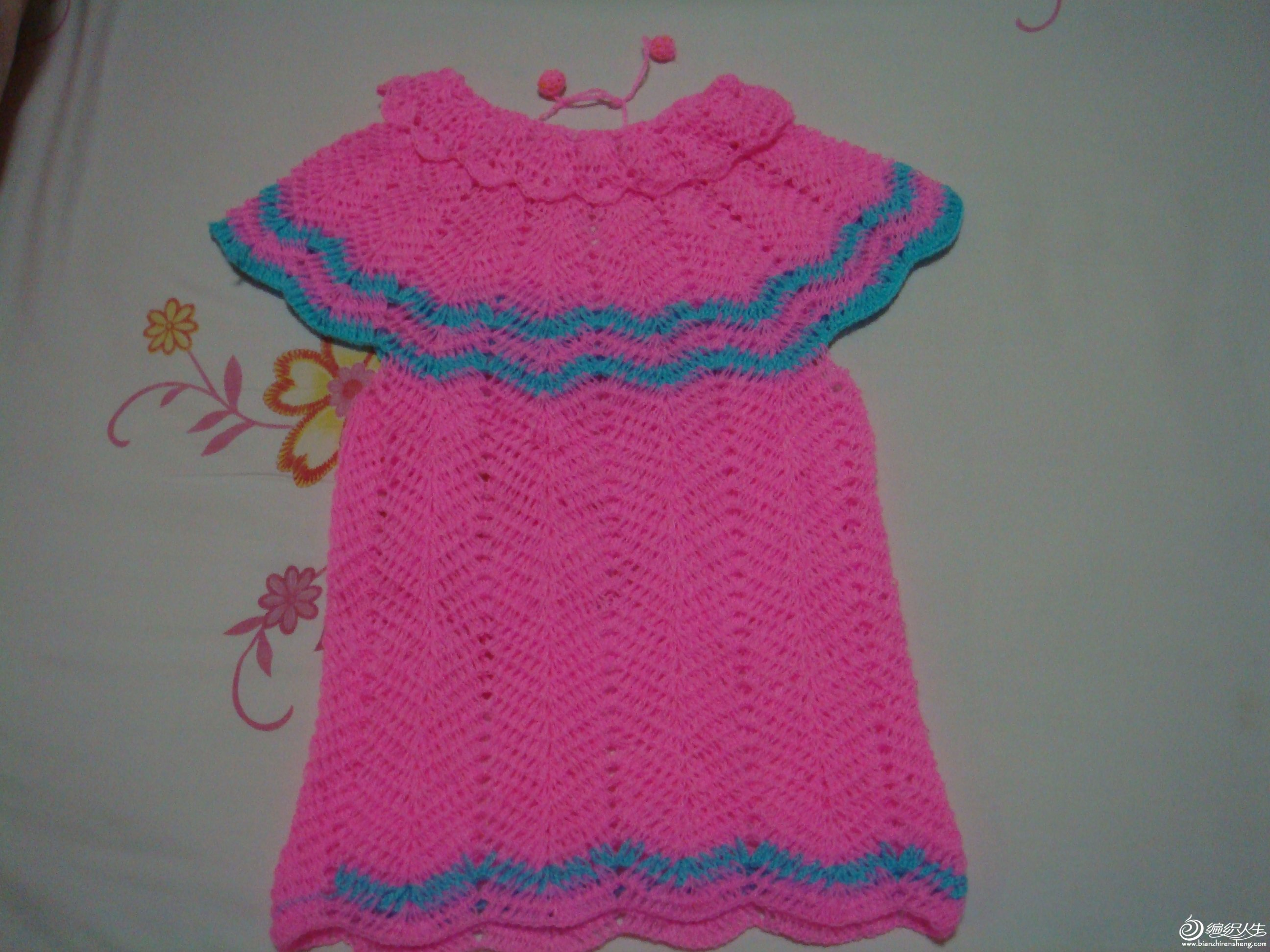 1-2岁女孩的裙子