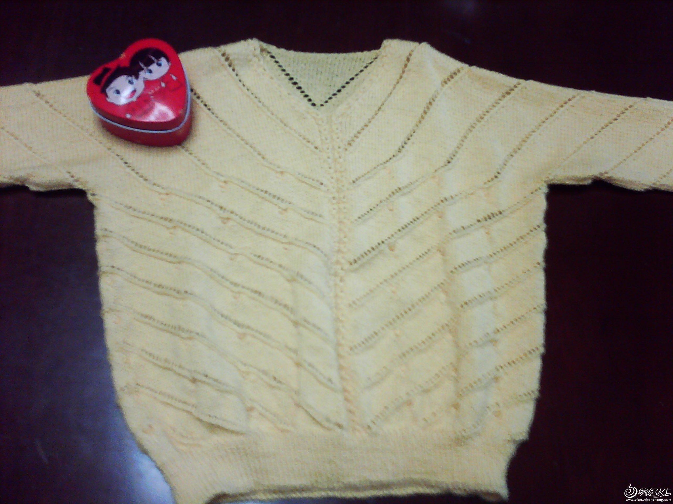 (价格很低,淘货的可以看看) 61  求这款宝宝背心裙的图解 61