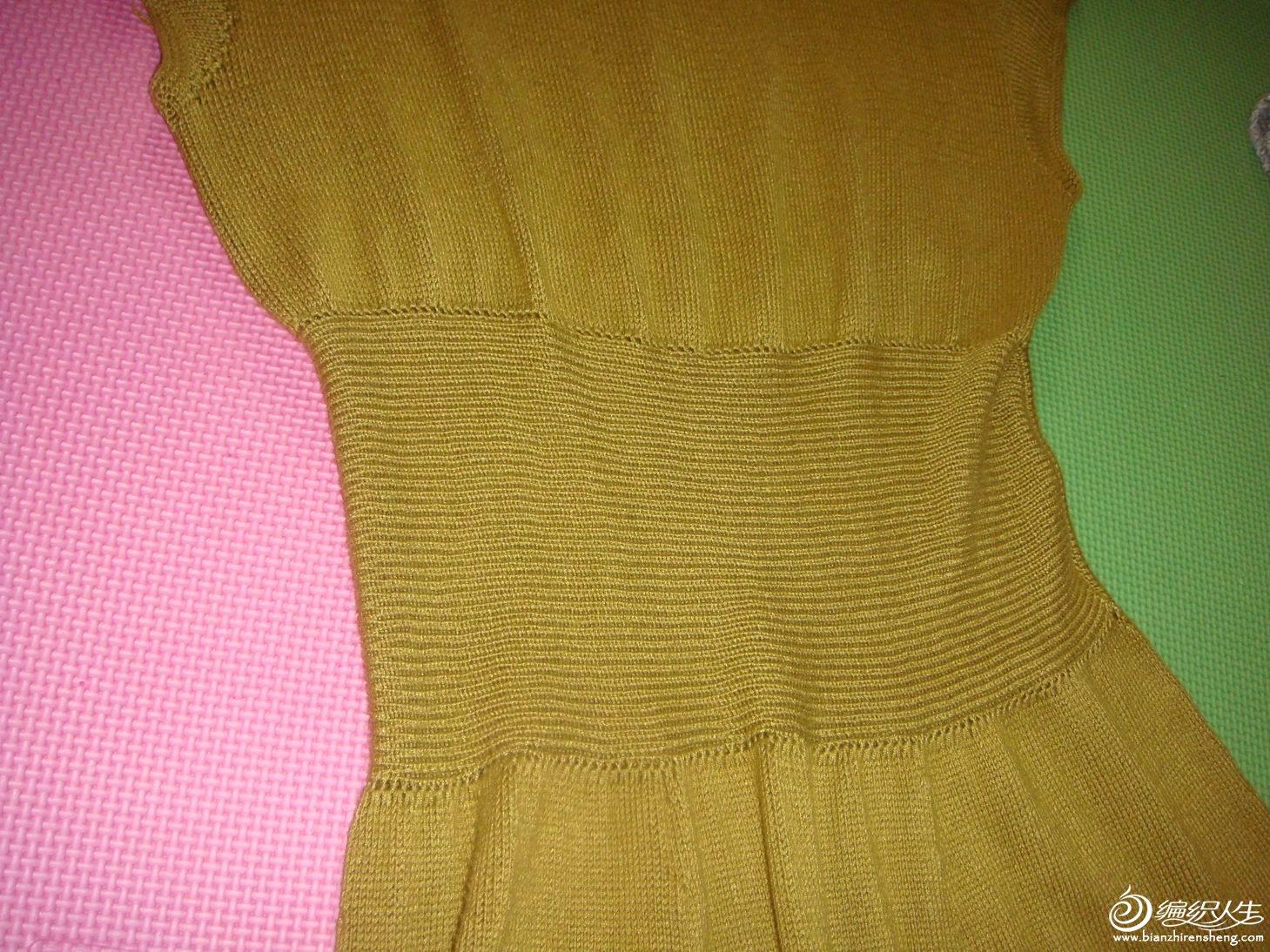 丝光棉短袖衣,成本不到30元,贴身很舒服