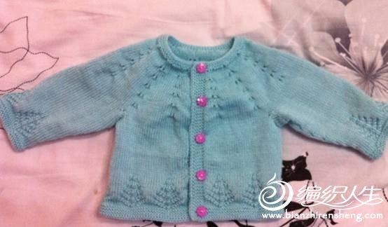 新生儿宝宝毛衣