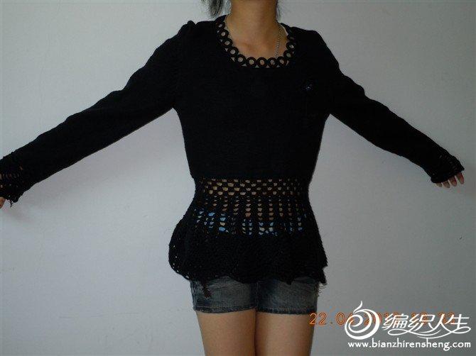 002找小美女做模特十分的不情愿大热天还叫她穿毛衣