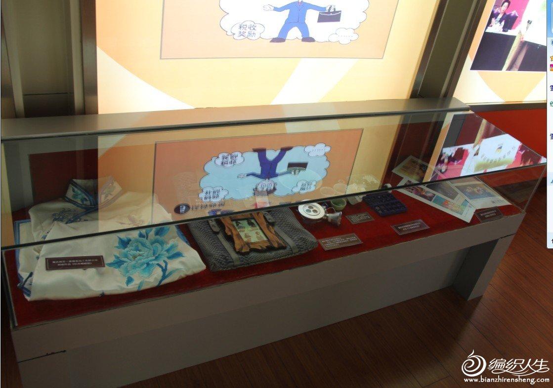 作品展览与重庆博物馆