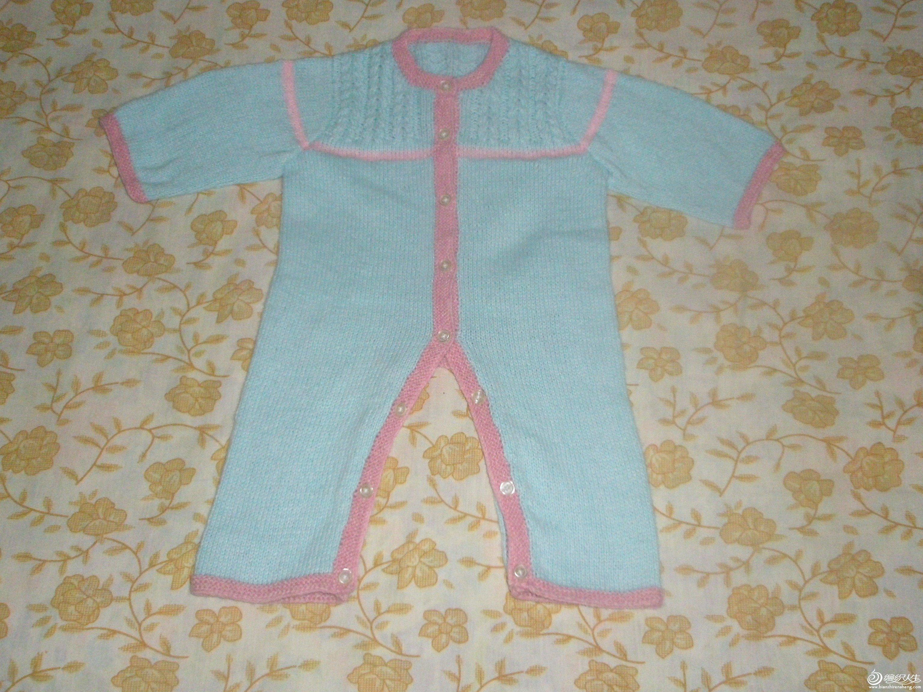 宝宝连衣裤