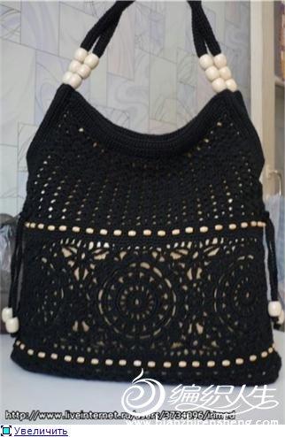 [包包] 一款淑女包,有图解 - yn595959 - yn595959 彦妮