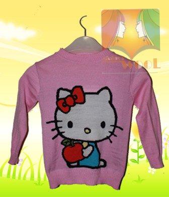 姐妹毛线-kitty嵌花毛衣1.jpg