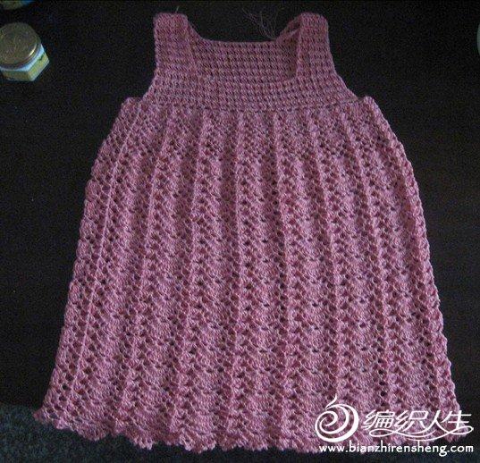 深粉色绢丝棉楚瑜的裙子3.jpg