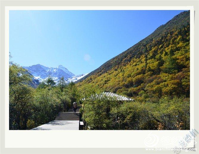 春夏秋冬 这张照片里可以领略到一年四季的风景