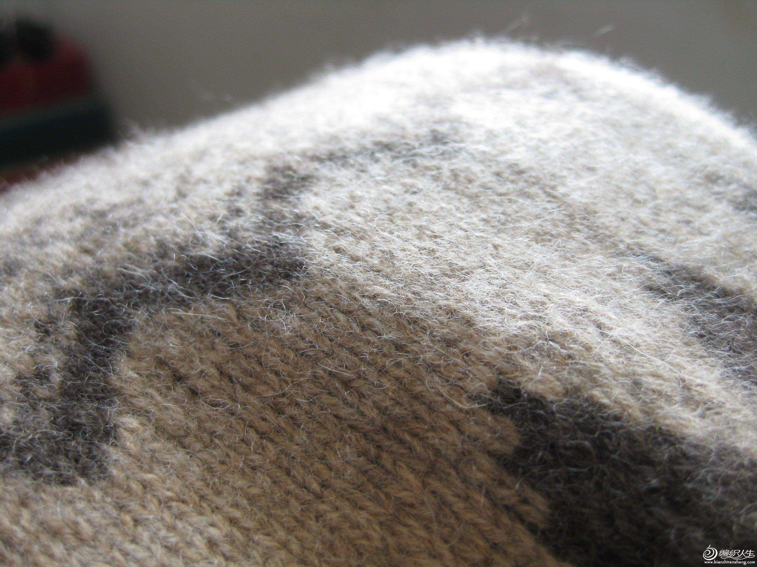 羊绒效果图