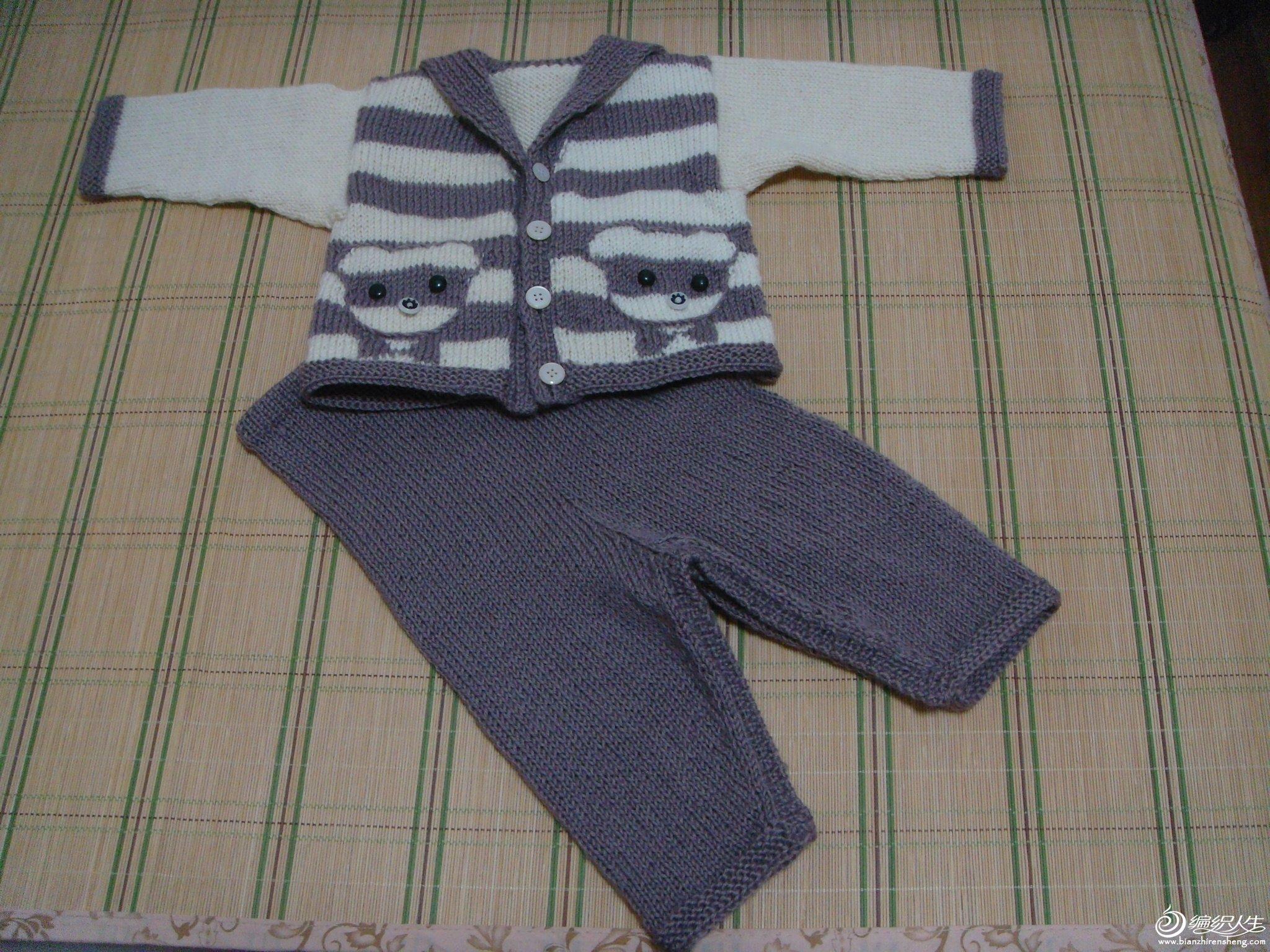 童装---海员套装