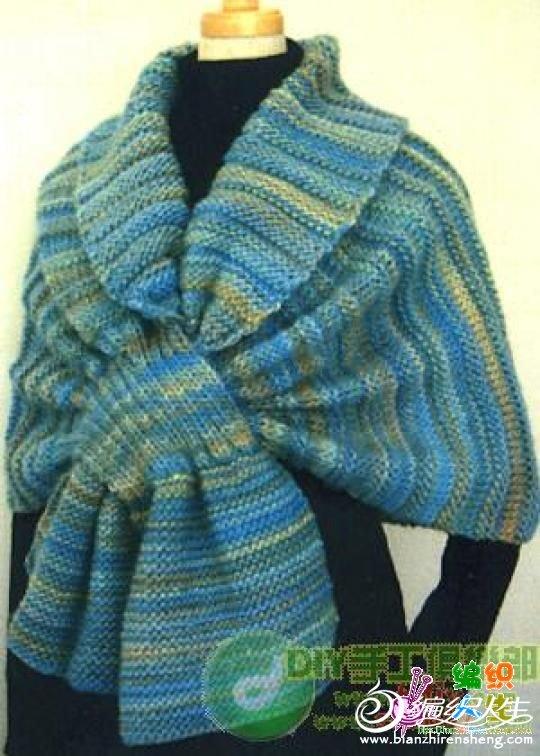 我渴望它的编织方法,非常感谢给予我帮助的姐姐妹妹。
