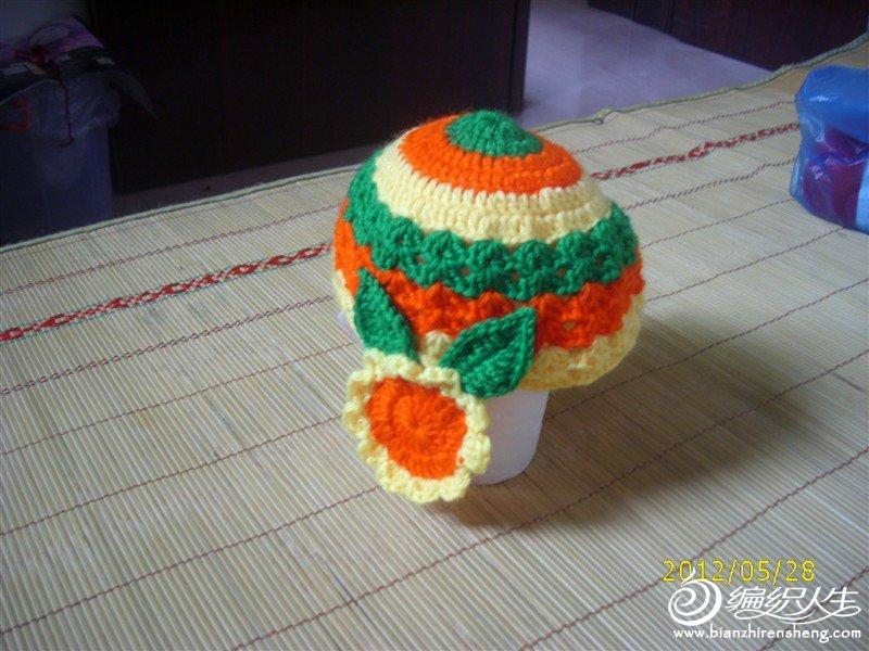 侄子的帽子(论坛仿的)