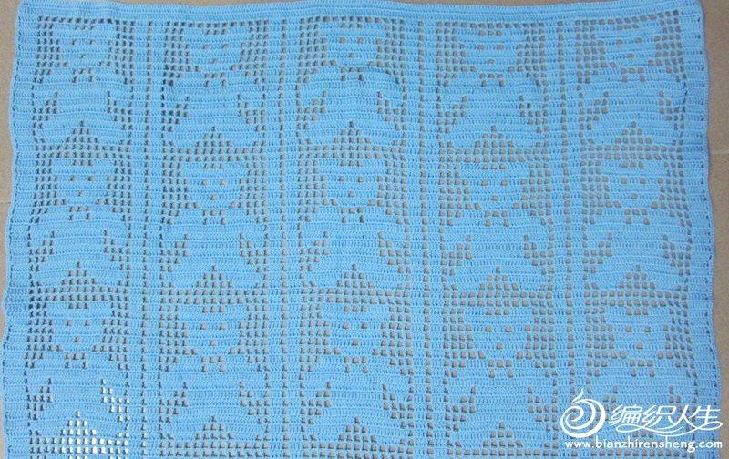 维尼熊毛毯