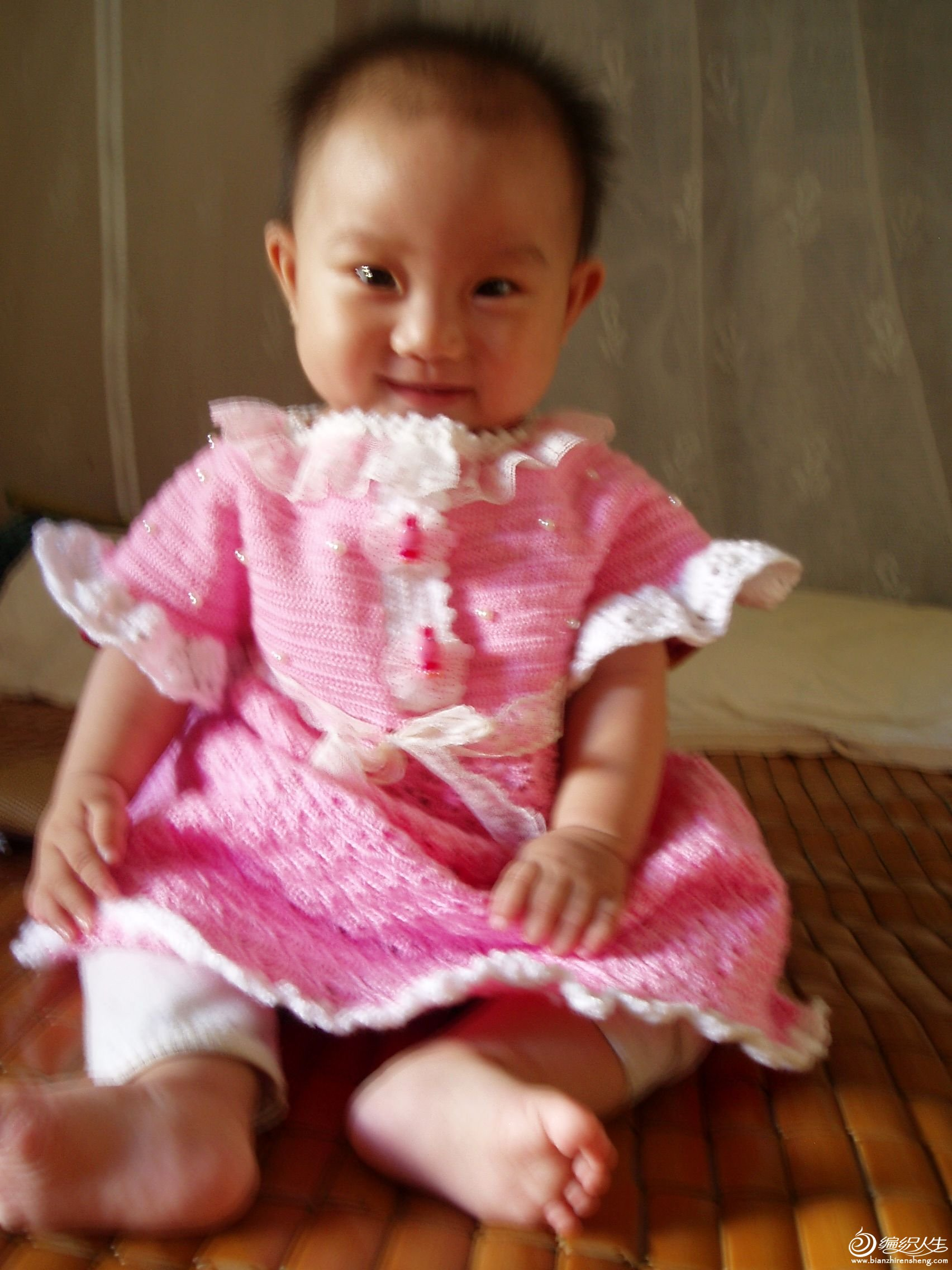 小公主八个月