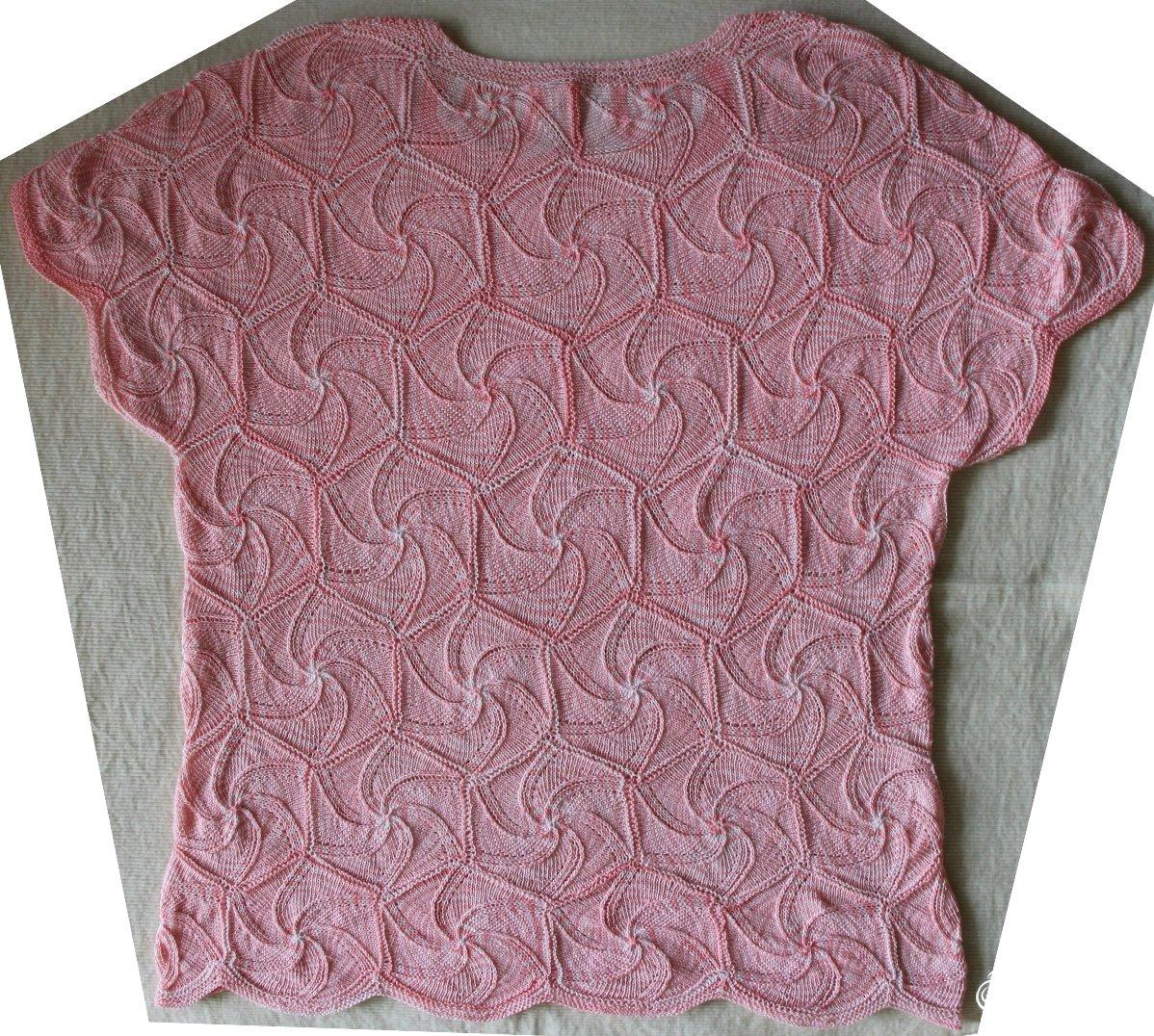 002-浅西瓜红段染亚麻连肩半袖-改良版的螺旋玫瑰-小.JPG