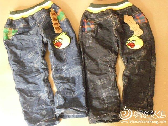小鸟裤.JPG