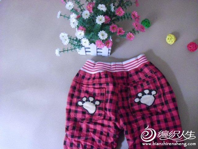 红格子裤2.JPG