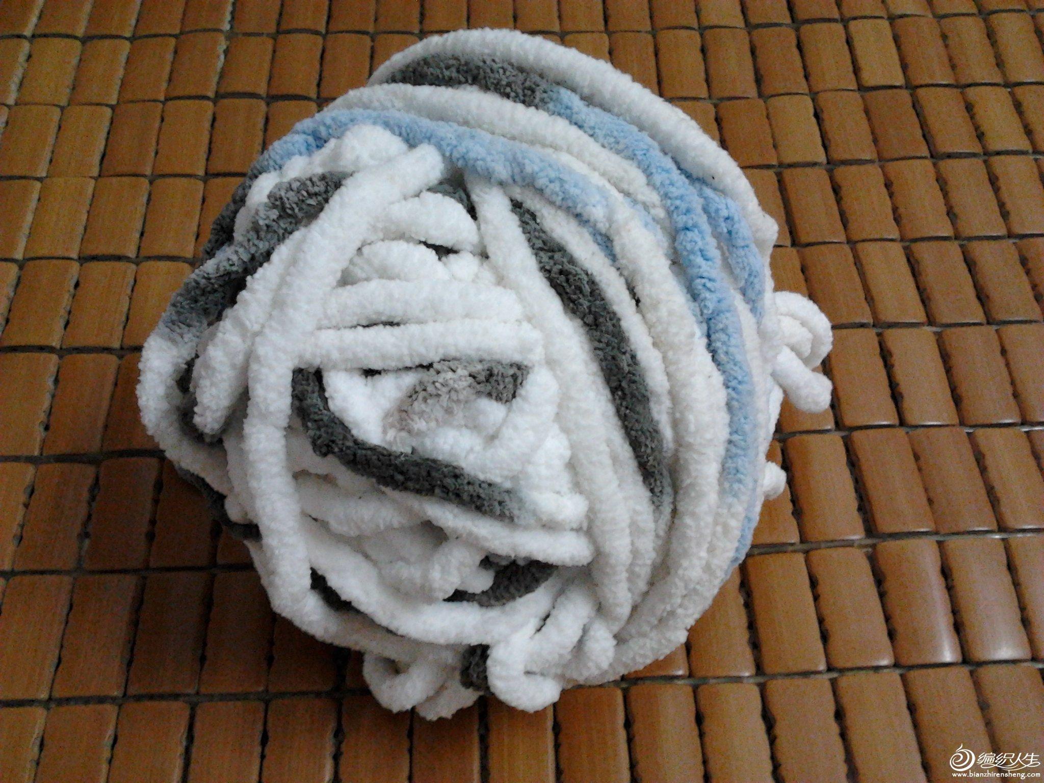 围巾线6块