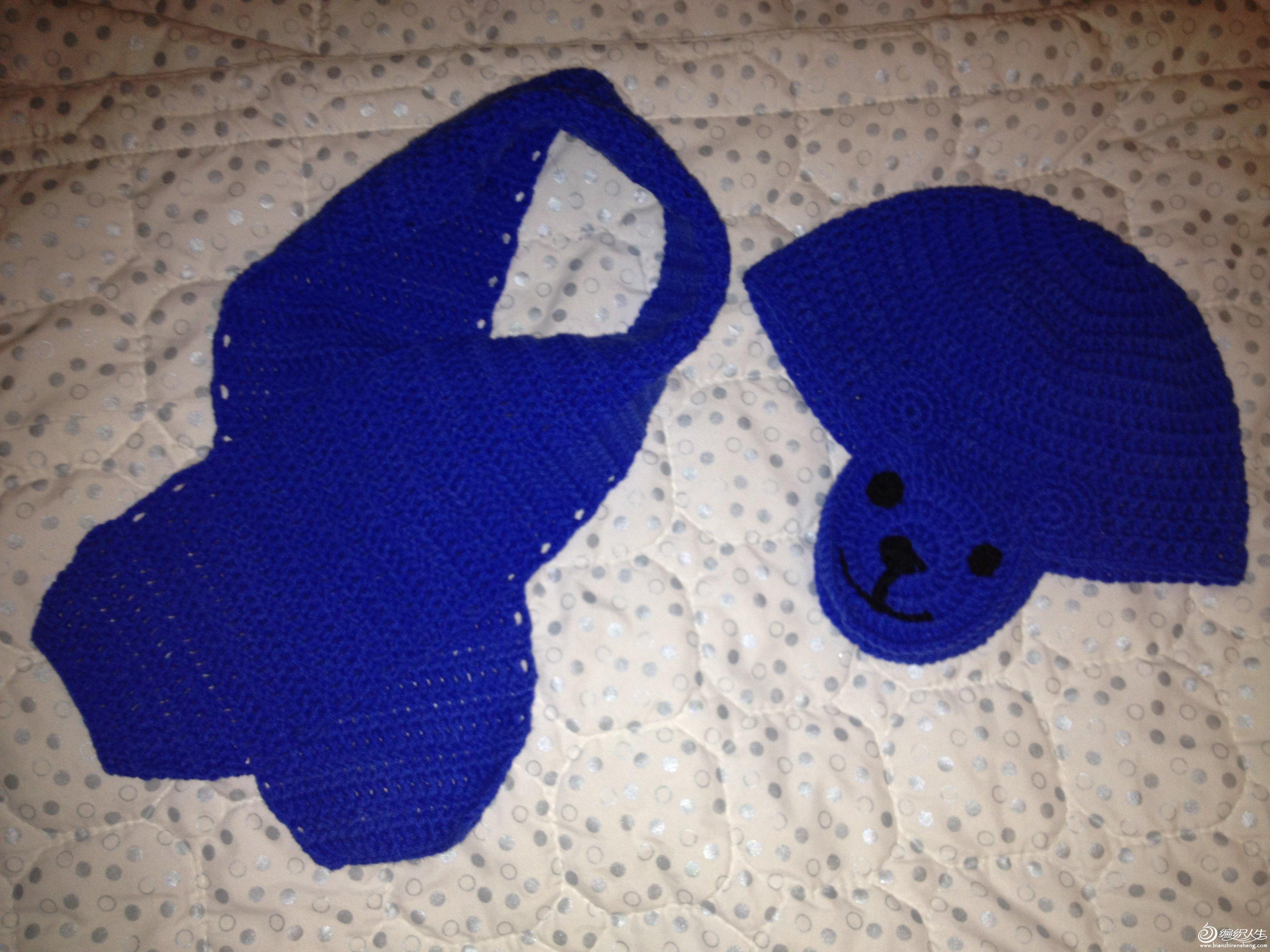 小熊帽子围巾 (2).JPG