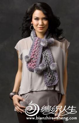灰色花球围巾.jpg