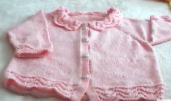 一岁宝宝套装