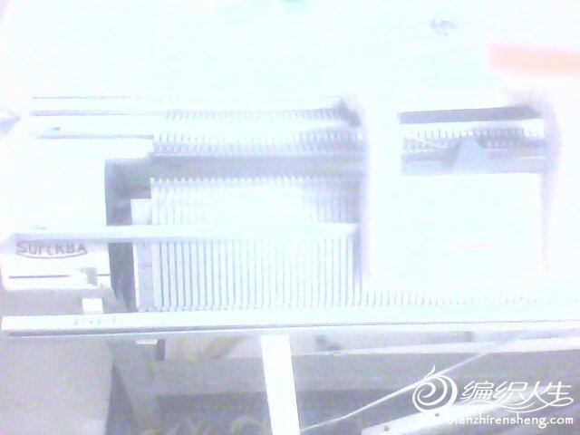 针床和翻针器