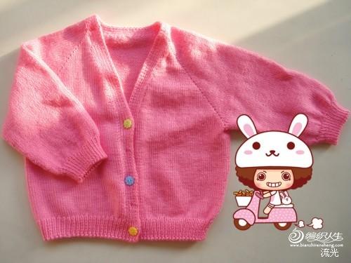 送给未出生的小宝贝的连体衣,毛衣,毛裤(有说明过程)_编织人生论坛 - 804632173 - 804632173的博客