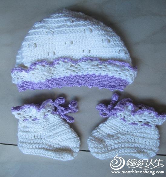 白色婴儿鞋帽.JPG