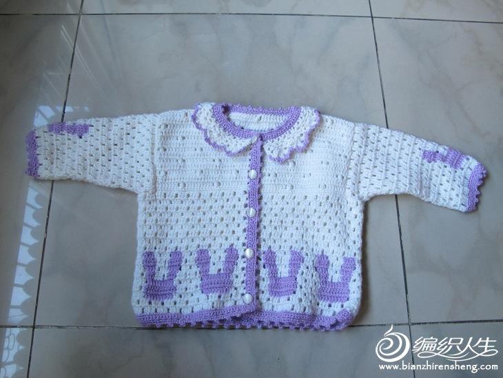 婴儿白色衣服.JPG