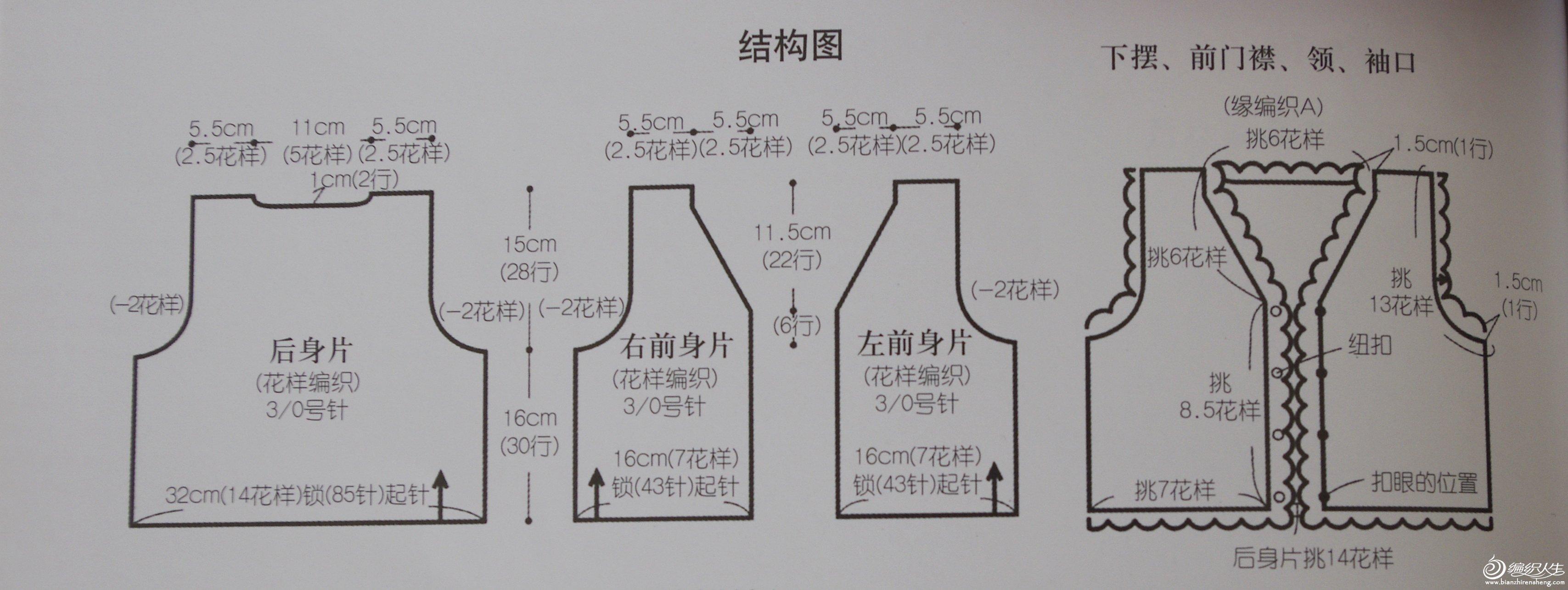 结构参考图