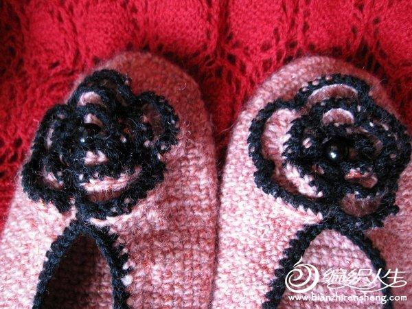 漂亮的毛线鞋 029.jpg