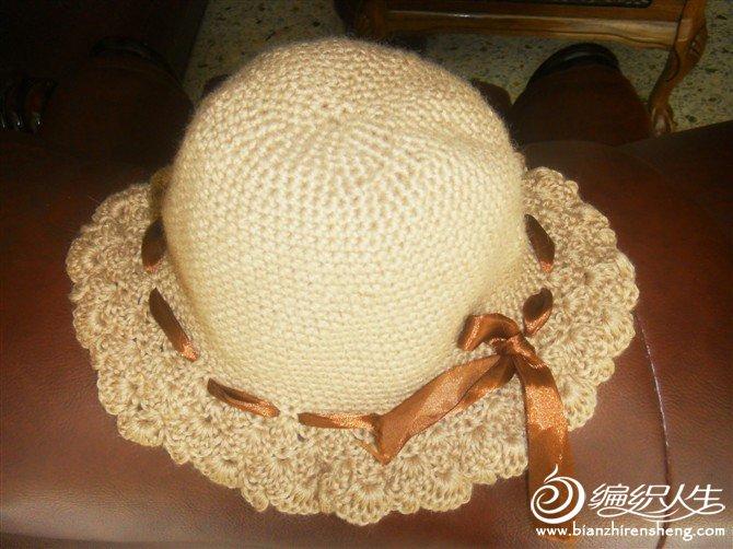 小小贵族帽