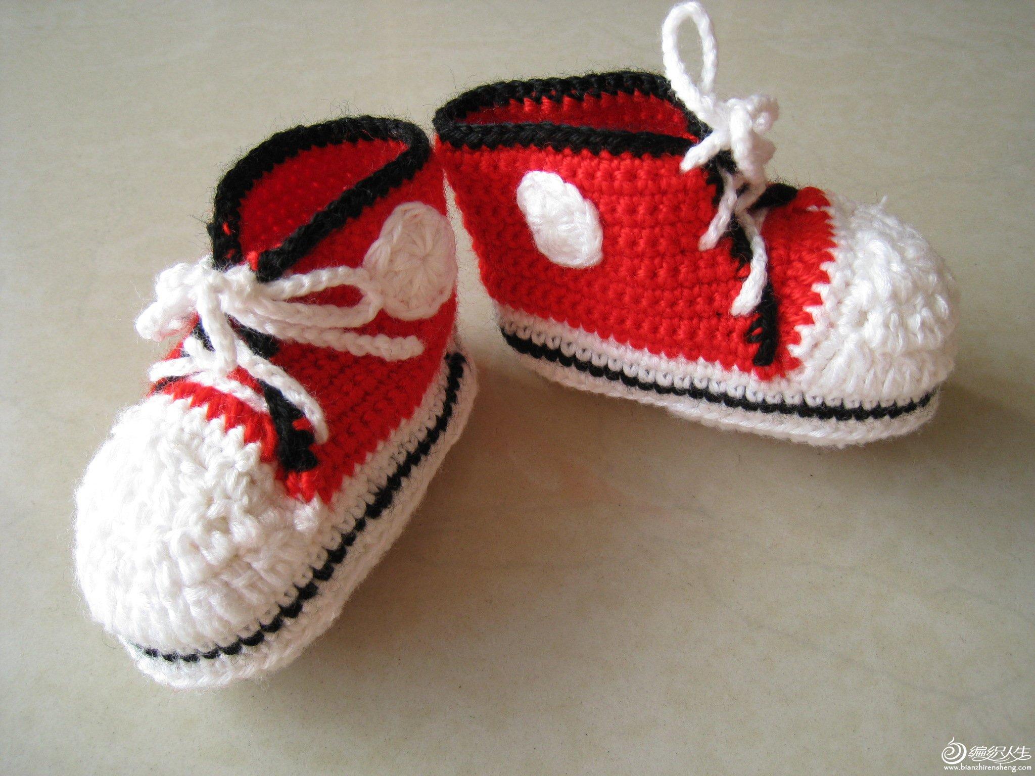 69 仿宝宝球鞋