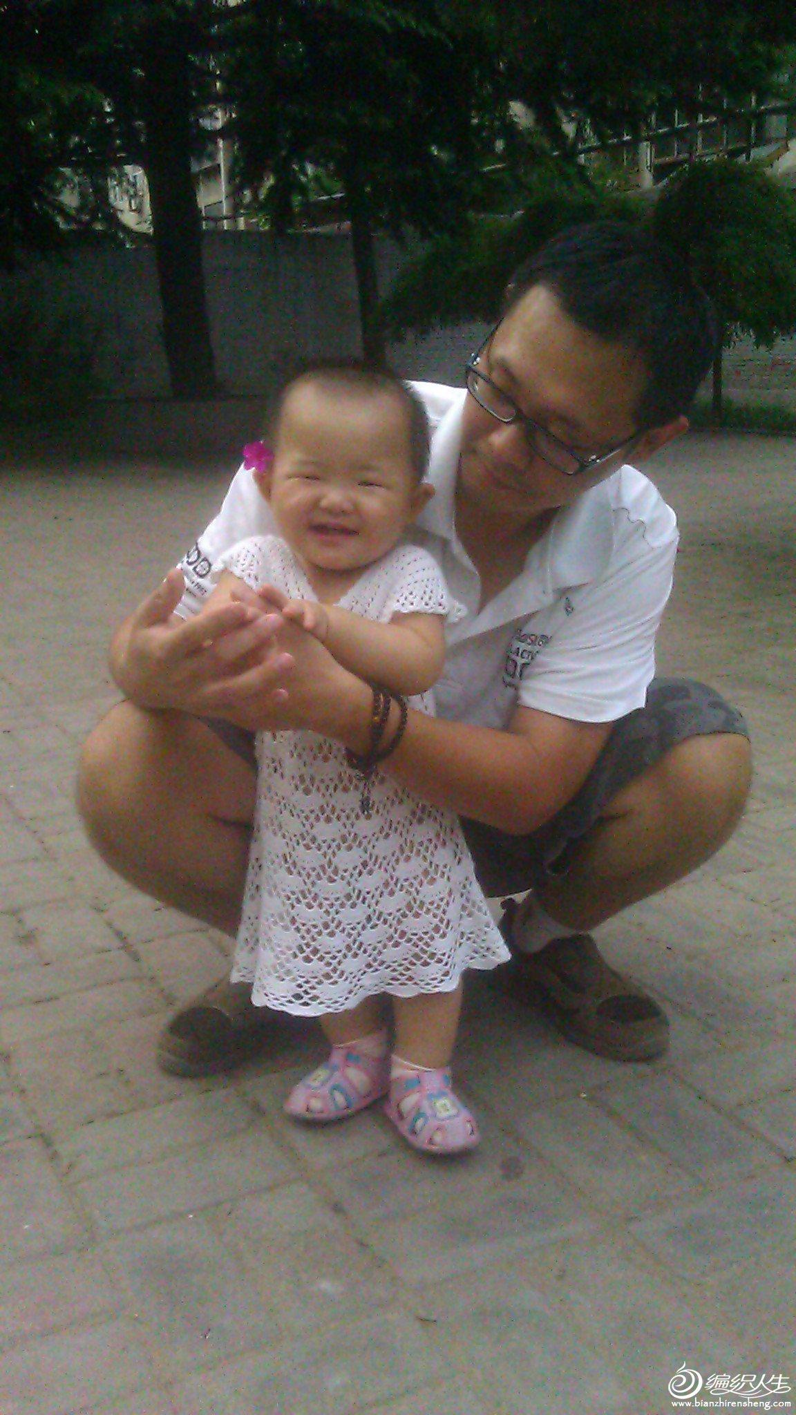 果宝与爸爸