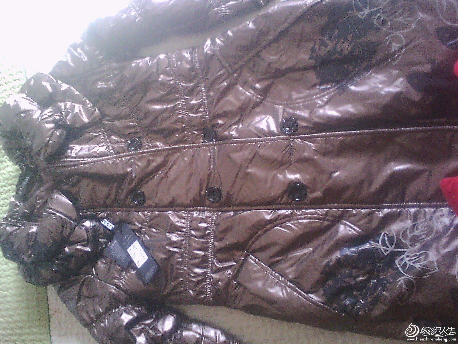 棉衣170   92A