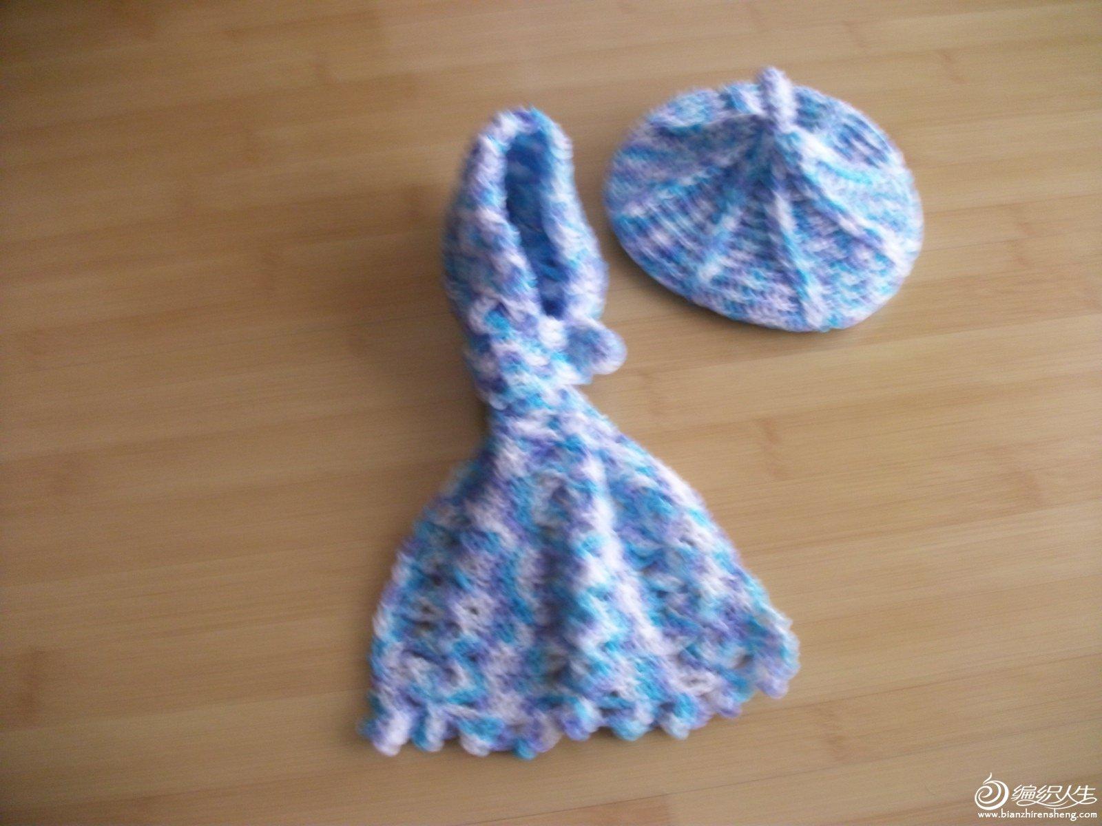 围巾+围巾2