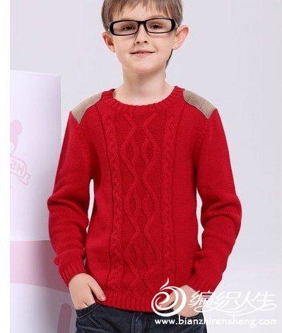 红绞棒毛衣.jpg